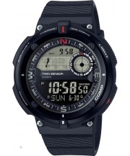 Casio SGW-600H-1BER Mens G-Shock Uhr