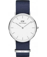 Daniel Wellington DW00100280 Klassische Bayswater 36mm Uhr