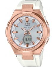 Casio MSG-S200G-7AER Damen Baby-Uhr