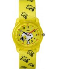 Timex TW2R41500 Kinder-Erdnüsse beobachten