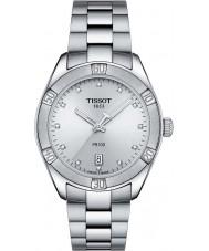 Tissot T1019101103600 Damen pr100 Uhr