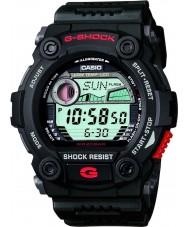 Casio G-7900-1ER Mens G-Shock G-Rettungs schwarze Uhr