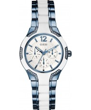 Guess W0556L9 Ladies Center Stage Watch