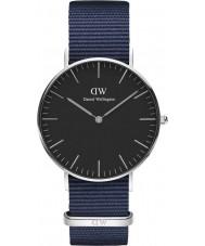 Daniel Wellington DW00100282 Klassische Bayswater 36mm Uhr
