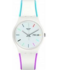 Swatch GW708 Edgyline Uhr