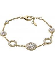Fossil JF02602710 Damen Armband
