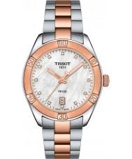 Tissot T1019102211600 Damen pr100 Uhr