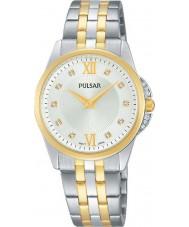Pulsar PM2165X1 Damen Kleid Uhr