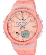 Casio BGS-100-4AER Ladies Baby-G-Uhr