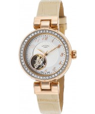 Rotary LS004-A-18 Damen armbanduhr