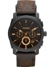 Fossil FS4656 Herren-Maschine Chronograph braun Uhr