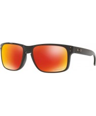 Oakley Oo9102 55 f1 Holbrook-Sonnenbrille