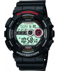 Casio GD-100-1AER Mens g-shock Super auto LED-Licht-Uhr