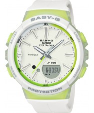 Casio BGS-100-7A2ER Ladies Baby-G-Uhr