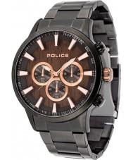Police 15000JSU-12M Herren armbanduhr