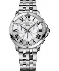 Raymond Weil 4891-ST-00650 Herren Tango Uhr