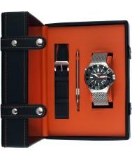 Rotary AGB90045-W-KIT Mens Aquaspeed-Uhr-Kit