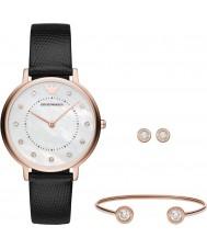 Emporio Armani AR80011 Damenkleid Uhr