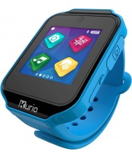 Kurio C16500 Kinder blau Harz Touchscreen Smart Watch