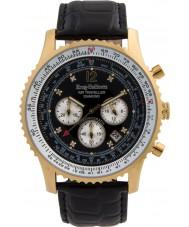 Krug-Baumen 600206DS Herren armbanduhr