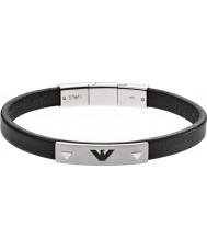 Emporio Armani EGS2411040 Herren Armband