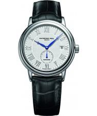 Raymond Weil 2838-STC-00308 Herrenmaestro Uhr