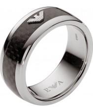 Emporio Armani Der Ring der Männer