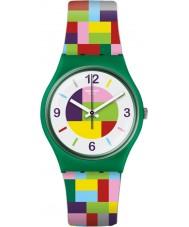Swatch GG224 Ladies tet-Armbanduhr