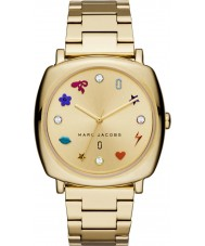 Marc Jacobs MJ3549 Damen armbanduhr