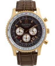 Krug-Baumen 600213DS Herren armbanduhr