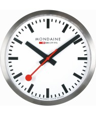 Mondaine A990-CLOCK-16SBB Uhren