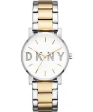 DKNY NY2653 Damen Soho Uhr