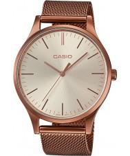 Casio LTP-E140R-9AEF Damen-Kollektion Uhr