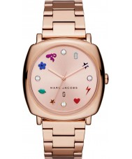 Marc Jacobs MJ3550 Damen armbanduhr