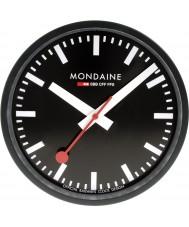 Mondaine A990-CLOCK-64SBB Uhren