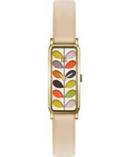 Orla Kiely OK2162 Damen armbanduhr