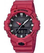 Casio GA-800-4AER Herren g-shock Uhr