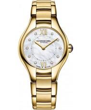 Raymond Weil 5124-P-00985 Damen Armbanduhr