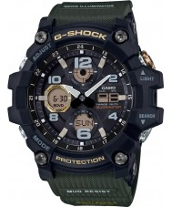 Casio GWG-100-1A3ER G-Shock Herrenuhr