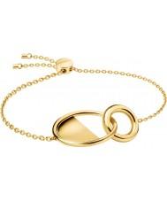 Calvin Klein KJ8GJB100100 Damen Armband gesperrt