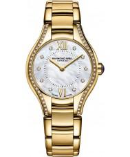Raymond Weil 5124-PS-00985 Damen Armbanduhr