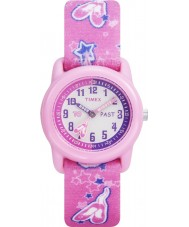 Timex T7B151 Kinder rosa Tutu Ballerina Uhr