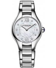 Raymond Weil 5124-ST-00985 Damen Armbanduhr