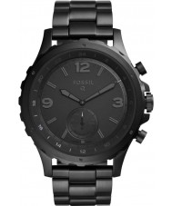 Fossil Q FTW1115 Mens nate Smartwatch
