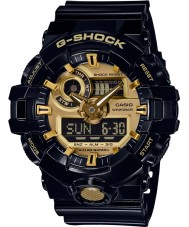 Casio GA-710GB-1AER G-Shock Herrenuhr