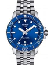 Tissot T1204071104100 Herren Seastar 1000 Uhr