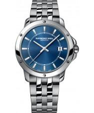 Raymond Weil 5591-ST-050001 Herren Tango Uhr