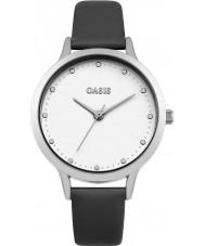 Oasis SB003B Damenuhr