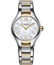 Raymond Weil 5124-STP-00985 Damen Armbanduhr