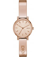 DKNY NY2308 Damen stieg soho goldene Uhr